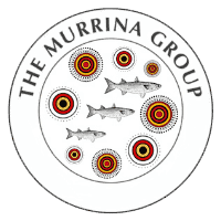 The Murrina Group Logo